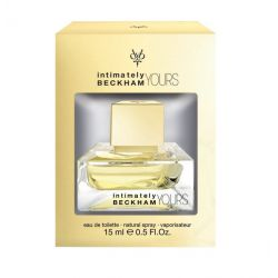 BECKHAM Intimately Yours Woman EDT 15ml