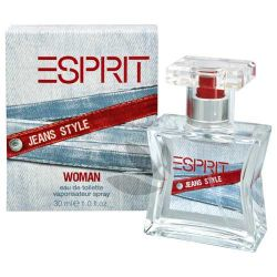 Esprit Jeans Style Woman - damska EDT 30 ml
