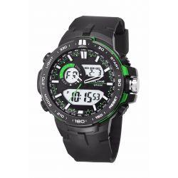 Zegarek SPORT WATCH typ S-SHOCK zielony