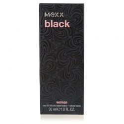 Mexx Black Woman 30ml