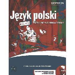 Język polski Odkrywamy na nowo SP kl.5 podręcznik