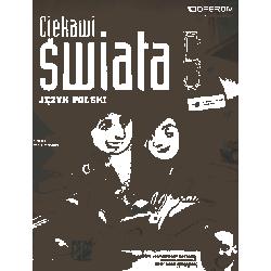 Język polski Ciekawi świata SP kl.5 podręcznik cz1