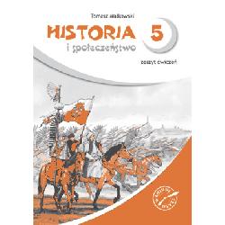 Historia Wehikuł czasu SP kl.5 ćwiczenia