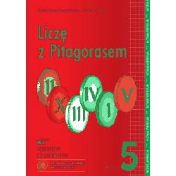 Matematyka Liczę z Pitagorasem SP kl.5 podręcznik