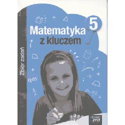 Matematyka z kluczem SP kl.5 zbiór zadań