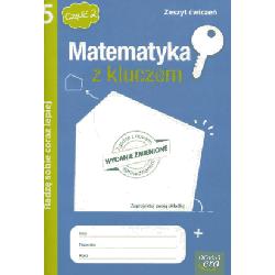 Matematyka z kluczem kl 5 Ćwiczenia Cz. 2