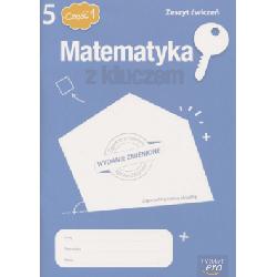 Matematyka z kluczem kl 5 Ćwiczenia Cz. 1