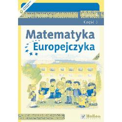 Matematyka Europejczyka SP kl.4 ćwiczenia cz.3