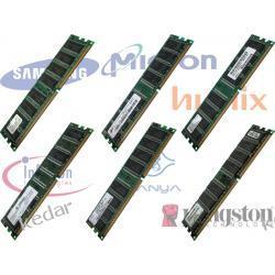Pamięć 256MB DDR266 PC2100 CL2.5 SPRAWNA MARKOWA