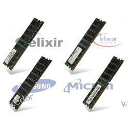 Pamięć 512MB DDR266 PC2100 CL2.5 SPRAWNA MARKOWA