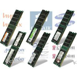 Pamięć 512MB DDR400 PC3200 CL3.0 SPRAWNA MARKOWA