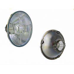 REFLEKTOR LAMPA MIJANIA H4 FSO FIAT 125P POLONEZ