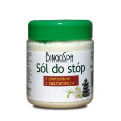 Sól do stóp z ekstraktem z kasztanowca Bingo-550G