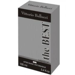 VITTORIO BELLUCCI - THE BEST 100ml woda po goleniu