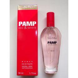 Vittorio Bellucci- Pamp Red & White 50Ml
