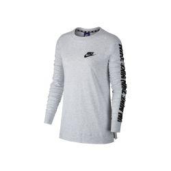 Nike Sportswear  KOSZULKA DAMSKA długi rękaw XS