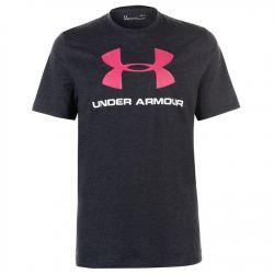 Under Armour Sportstyle Logo T-shirt koszulka r M