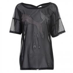 Puma Dancer Velvet koszulka Damska roz L