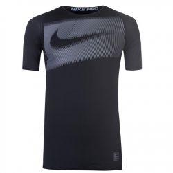 Nike Pro Swoosh KOSZULKA MĘSKA roz M
