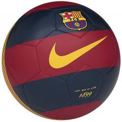 NIKE Piłka Nożna FC BARCELONA PRESTIGE 5