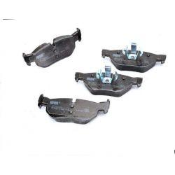 KLOCKI FERODO BMW 1 E81 E87 E82 3 E90 E91 E92 E93