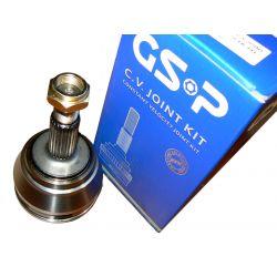 GSP Przegub napędowy zewnętrzny FORD Focus 1,6 1,8