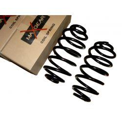 MG Sprężyny OPEL Combo OPEL Corsa C Tył
