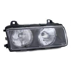 LAMPA REFLEKTOR BMW E36 PRAWY PRZÓD WAWA