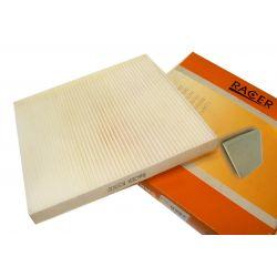 Filtr kabinowy RENAULT Megane Scenic 97-99  *