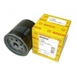 BOSCH Filtr oleju FORD B-MAX C-MAX FIESTA 1,4 1,6