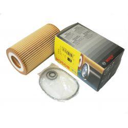 BOSCH Filtr oleju MERCEDES W202 W203 W210 W639