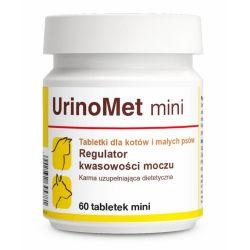 URINARYMET 60 tabletek MINI