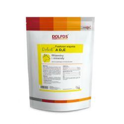DOLVIT FOSFORAN WAPNIA AD3E 1 kg