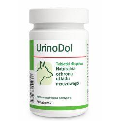 URINODOL 60 tabletek
