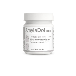 AMYLADOL 90 tabletek MINI