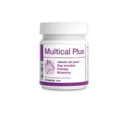 MULTICAL PLUS 90 tabletek MINI Dom i Ogród