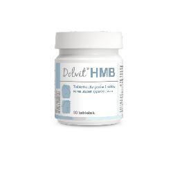 DOLVIT HMB 30 tabletek  Zwierzęta