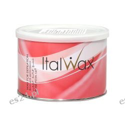 Italwax wosk w puszce Rose 400ml
