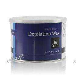 Depilation Wax Wosk w puszce Azulen 400ml