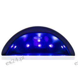 Lampa Dual LED UV tunelowa do lakier hybrydowy żel