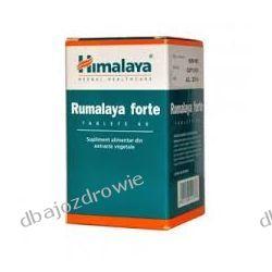 Rumalaya Forte, Himalaya, 60 tabletek Preparaty witaminowo-mineralne