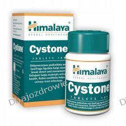 Cystone, Himalaya, 100 tabletek Preparaty witaminowo-mineralne