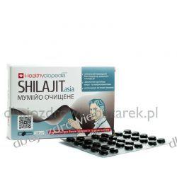 Mumio, Shilajit, 30 tabletek Maseczki