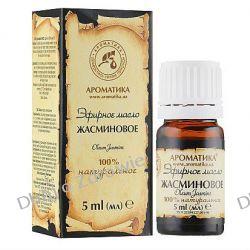 Olejek Jaśminowy (Jaśmin), Aromatika, 5 ml Przyprawy i zioła