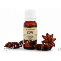 Olejek Anyżowy (Anyż), 10 ml, 100% Naturalny, Aromatika  Odporność