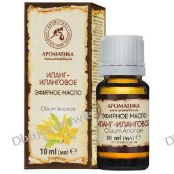 Olejek Ylang-Ylang, Aromatika, 10 ml Preparaty witaminowo-mineralne