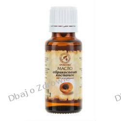 Olej Morelowy (z Pestek Moreli), 20 ml, Aromatika