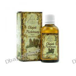 Olejek Pichtowy (Jodłowy), Remedium Natura, 100% Naturalny  Przyprawy i zioła