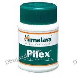 Pilex, Himalaya, 100 tabletek Preparaty witaminowo-mineralne