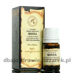 OLEJEK MIRROWY, 100% NATURALNY 2,5 ml  Preparaty witaminowo-mineralne